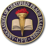 Association of Certified Fraud Examiners Seal